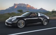 2016 Porsche 911 7 High Resolution Wallpaper