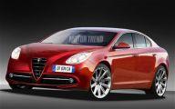 Alfa Romeo Cars Usa 1 Widescreen Car Wallpaper