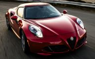 Alfa Romeo Cars Usa 4 Desktop Wallpaper