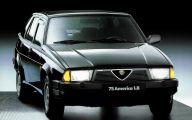 Alfa Romeo Cars Usa 5 Car Desktop Background