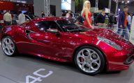 Alfa Usa 23 Widescreen Wallpaper