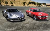 Alfa Usa 9 Free Wallpaper