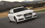 All New Audi 13 Desktop Wallpaper