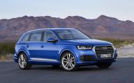 All New Audi 16 Wide Car Wallpaper