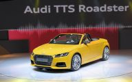 All New Audi 24 Free Wallpaper