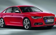 All New Audi 3 Wide Car Wallpaper