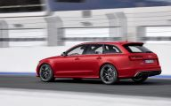 All New Audi 35 Widescreen Wallpaper