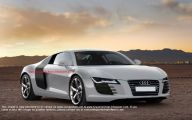 All New Audi 36 Car Background