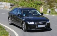 All New Audi 38 Wide Car Wallpaper