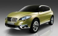 All Suzuki Models 27 Widescreen Wallpaper