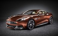 Aston Martin Cars 4 High Resolution Wallpaper