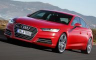 Audi A4 2015 12 Cool Hd Wallpaper
