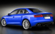 Audi A4 2015 13 Cool Car Hd Wallpaper