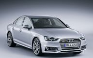 Audi A4 2015 16 Cool Car Wallpaper