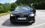 Audi A4 2015 19 Wide Wallpaper