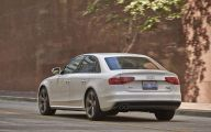 Audi A4 2015 4 Widescreen Car Wallpaper