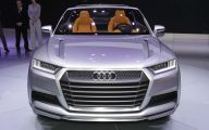 Audi Cars 2015 29 Wide Car Wallpaper