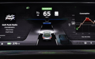 Autopilot Cars Tesla 19 High Resolution Car Wallpaper