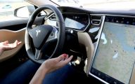 Autopilot Cars Tesla 40 Cool Wallpaper