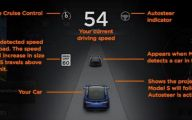 Autopilot Cars Tesla 8 High Resolution Wallpaper