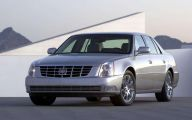 Cadillac Cars 5 Background Wallpaper