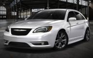 Chrysler 200 12 High Resolution Car Wallpaper