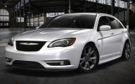 Chrysler 200 12 High Resolution Car Wallpaper
