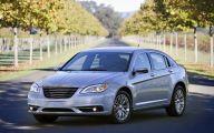 Chrysler 200 2 Desktop Background