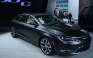 Chrysler 200 28 Cool Car Hd Wallpaper