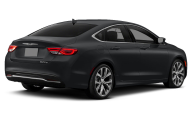 Chrysler 200 35 Car Background Wallpaper