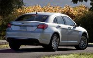 Chrysler 200 39 Widescreen Wallpaper