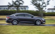 Chrysler 200 43 Car Desktop Wallpaper