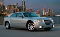 Chrysler 300 15 Cool Wallpaper