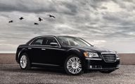 Chrysler 300 16 Car Desktop Wallpaper