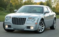 Chrysler 300 21 Free Car Wallpaper