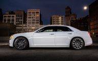 Chrysler 300 22 Widescreen Wallpaper
