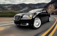 Chrysler 300 24 Wide Wallpaper
