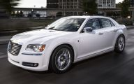 Chrysler 300 31 Wide Car Wallpaper