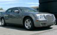 Chrysler 300 6 Wide Car Wallpaper
