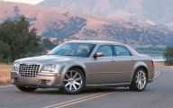 Chrysler 300 7 Free Wallpaper