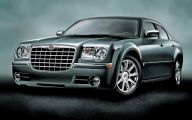 Chrysler 300 9 Background