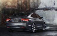 Chrysler Cars 2015 10 Widescreen Wallpaper