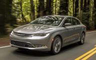 Chrysler Cars 2015 2 Wide Car Wallpaper