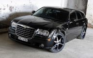 Chrysler Cars 54 Wide Wallpaper