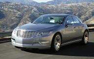 Chrysler Cars 55 Cool Car Hd Wallpaper