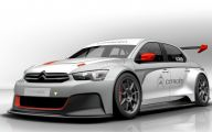 Citroen Cars 27 Wide Car Wallpaper