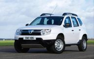 Dacia Cars 17 Cool Car Wallpaper