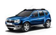 Dacia Cars 19 Widescreen Wallpaper