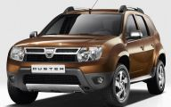 Dacia Cars 2 Car Background Wallpaper