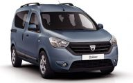 Dacia Cars 27 Free Car Wallpaper